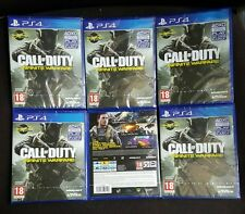BRAND NEW SEALED CALL OF DUTY INFINITE WARFARE PS4 PLAYSTATION 4 GAME