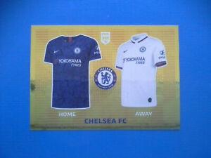Figurine-Panini-Fifa-365-2019-20-2020-n-11-T-Shirt-Chelsea