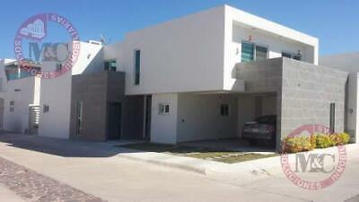 Casa en Venta en La Querencia, Ags.