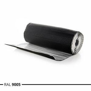 Kaminanschlussband 3D 300mm Schwarz