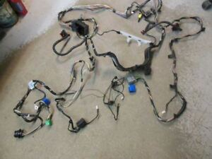 [SCHEMATICS_48EU]  2000 FORD FOCUS Body WIRING HARNESS Wire Under Carpet Door Lock Feed | eBay | 2000 Ford Focus Wiring |  | eBay