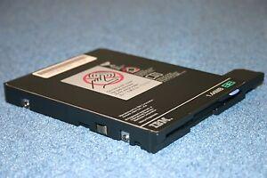Neuf Origine Ibm Thinkpad T22 T23 Ordinateur Portable T30 Ultrabase X2 X3 Lecteur De Disquette-afficher Le Titre D'origine