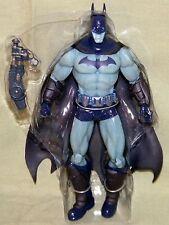 """BATMAN DETECTIVE MODE LOOSE Batman Arkham City DC Collectibles 6"""" Figure WV 2"""