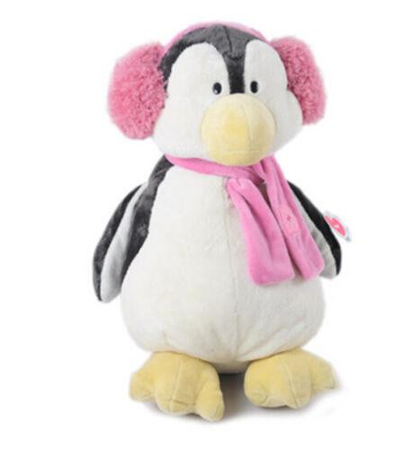 Plush toy stuffed doll nice Ice guys Penguin lover birthday christmas gift 1pc