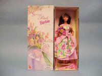 Barbie Spring Petals Avon Special Edition Second In Series Mattel 1996 16872