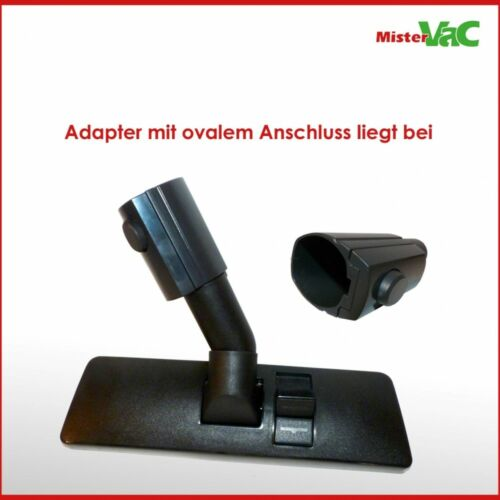 Bodendüse umschaltbar geeignet AEG-Electrolux  Ultra Active AUA 3820,AUAG 3800