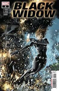 BLACK-WIDOW-5-MARVEL-COMICS-COVER-A-1ST-PRINT-2019