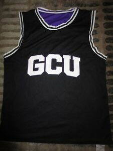 brand new c93e3 cd9b6 Details about Grand Canyon University Antelopes #49 GCU Basketball Jersey  LG L