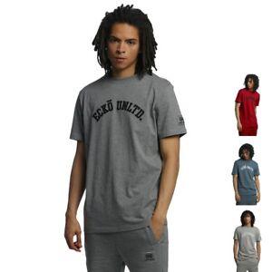 Ecko-Unltd-Mezcla-Camiseta-T-Shirt