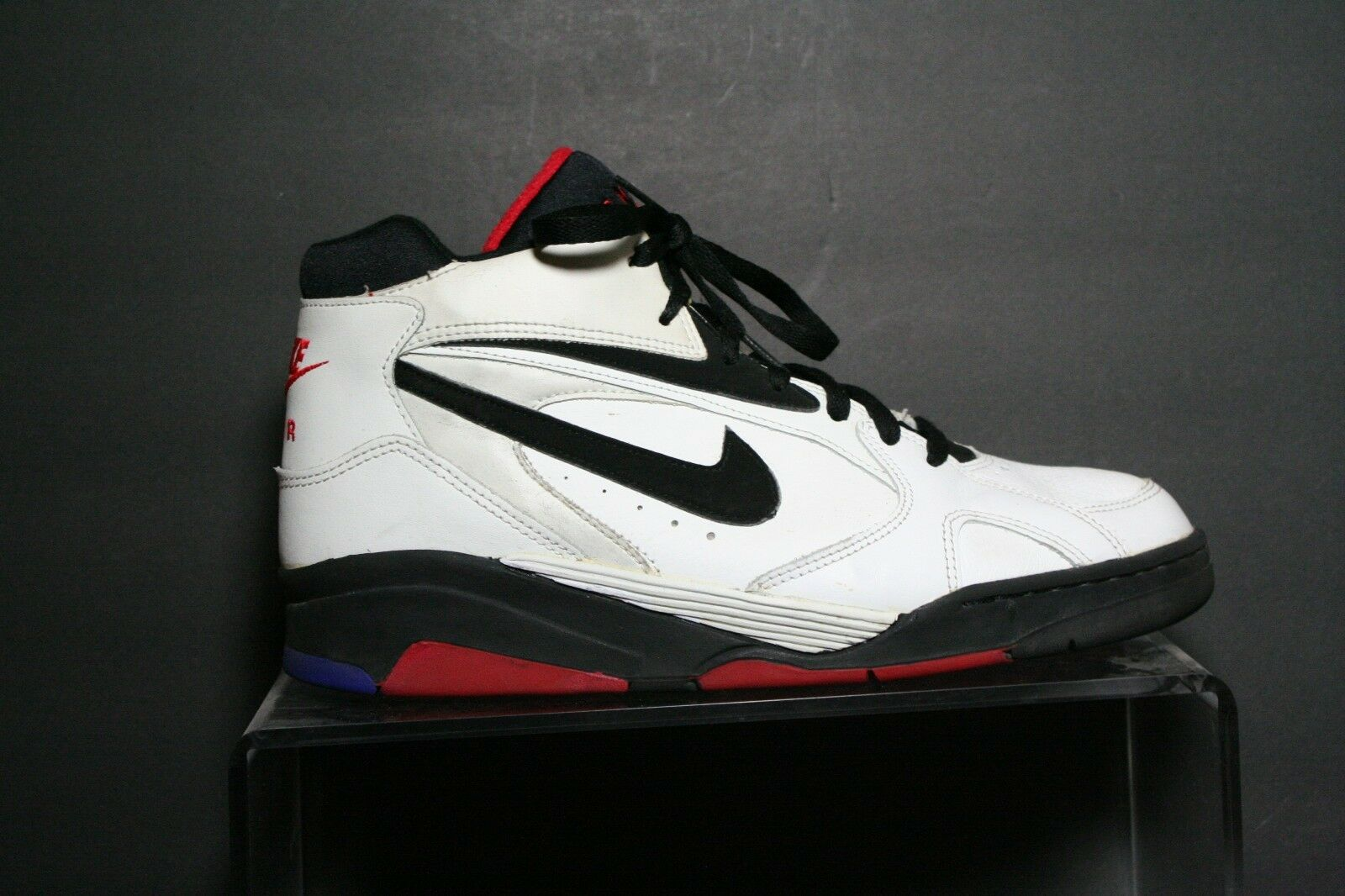 Nike Air Flight VTG OG 1993 Basketball Sneaker Pippen Men 11 Athletic Multi Hip