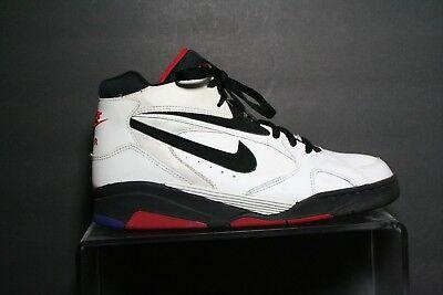 Nike Air Flight VTG OG 1993 Basketball Sneaker Pippen Men 11 Athletic Multi Hip   eBay