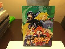 Slayers Next (3 discs)  Anime  Manga Films