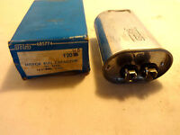 In Box Mars 12040 Motor Run Capacitor 25 Mfd 440 Vac