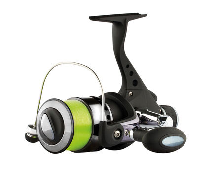 Ironman4x4 MULTI ROD FISHING REEL