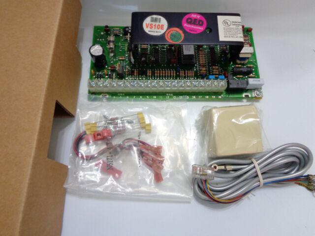 Ademco Vista 10e Board Resistors RJ Block Vs10e | eBay on delta vista, lg vista, ademco vista,