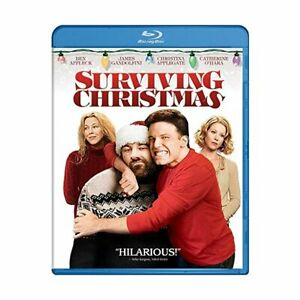 Surviving-Christmas-Blu-ray-New-DVDs