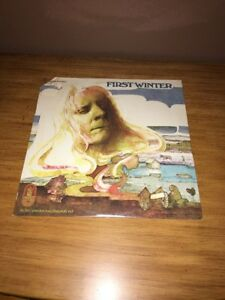 JOHNNY-WINTER-First-Winter-LP-ORIGINAL-1969-1st-Press-BUDDAH-Records-SEALED-RARE