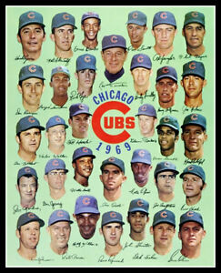 1969-Chicago-Cubs-Team-Photo-8X10-Buy-Any-2-Get-1-FREE