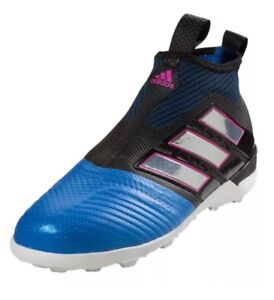 low priced ee8e1 fd501 Image is loading NWT-Adidas-Ace-Tango-17-Purecontrol-TF-Soccer-