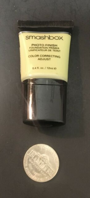 Smashbox Photo Finish Color Correcting Adjust Foundation Primer Ebay