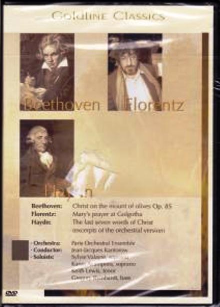 Goldline Classics: Beethoven - Florentz - Haydn  DVD Neu + OVP in Folie