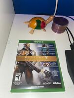 Destiny: the collection Xbox one