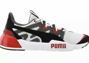 PUMA-Cell-Pharos-NWT-RED-WHITE-amp-BLACK-Sneakers-Men-s-US-Size-13-RARE-Grail-NIB