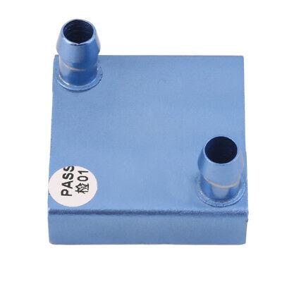 WATERBLOCK DISSIPATORE IN ACQUA CPU 12 BLOCCO RAFFREDDAMENTO DI 41 ALLUMINIO LIQUIDO COOLER GPU 41 A wpaqnzTx