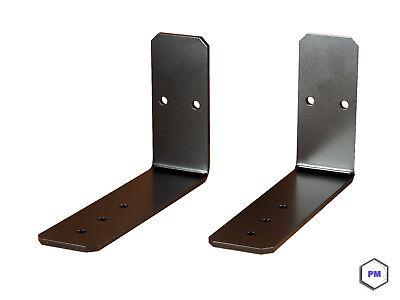 Paar Wandhalterung für Teufel System THX Kombo Theater Concept Motiv Hybrid
