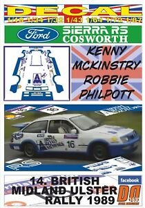 DECAL-FORD-SIERRA-RS-COSWORTH-K-MCKINSTRY-ULSTER-R-1989-DnF-01
