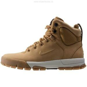 Details about NIKE AIR NEVIST-6 ACG BOOTS MEN SIZE 8.5 NEW WITHOUT BOX!!!