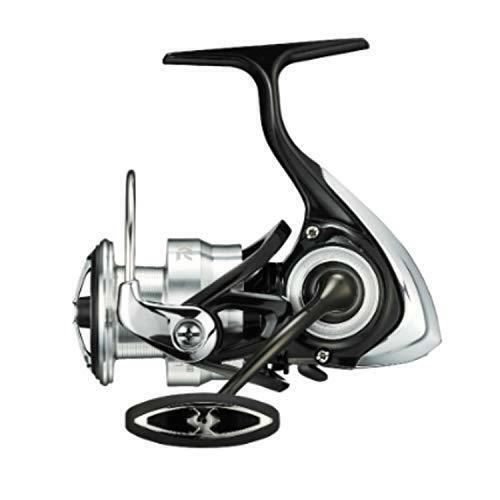 Daiwa LEXA LT6000D-H Spinning Reel