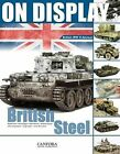 On Display: British Steel: Volume 3 by Murat Ozgul, Eelke Warrink, Johan Augustsson, Radek Pituch, Andreas Grewin, Javier De Luelmo, Jorge Lopez (Paperback, 2013)
