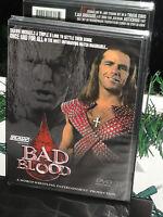 Wwe Bad Blood 2004 (dvd) Shawn Michaels Vs. Triple H, Chris Benoit Vs. Kane,