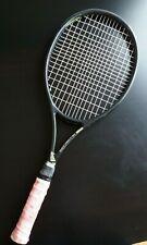 Vintage Yamaha Secret 10 Tennis Racquet Bag Cover Case Only