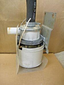 Speed-Queen-Ultra-Mate-Washer-Pump-Hanning-Electo-Werke-Part-50C5-003
