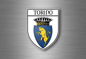 sticker-adesivi-adesivo-stemma-etichetta-bandiera-auto-torino-italia