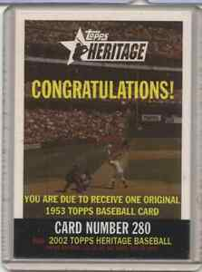 2002-Topps-Heritage-280-Redemption-Card-Scarce