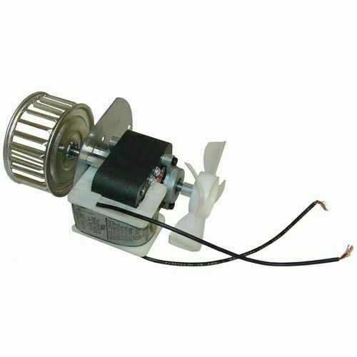 Blower Motor Assy for Henny Penny Part# 25753 SAME DAY SHIPPING