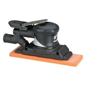 "Dynaline 2-3/4"" x 8"" 0.3 HP Central Vacuum In-Line Board Air Vibro Sander"