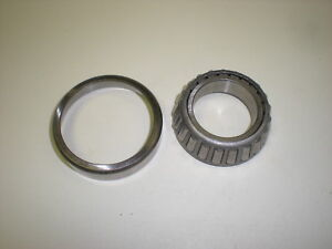 100-Complete-Tapered-Roller-Cup-amp-Cone-Bearing-L45449-amp-L45410