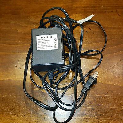 New 12V 2A Homedics ADP-10(D12-2000) AC Power Adapter