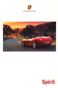 2000-Porsche-Boxster-S-and-911-Carrera-Original-Car-Sales-Brochure