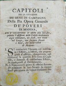 1765-REGOLAMENTO-AFFITTO-BENI-DI-CAMPAGNA-OPERA-GENERALE-DEI-POVERI-DI-MODENA