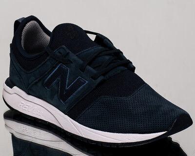 New Balance Wmns 247 NB women lifestyle shoes NEW galaxy navy white WRL247 WP | eBay