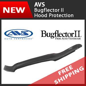 24422 AVS Bugflector II Hood Shield for Murano 2003-2007