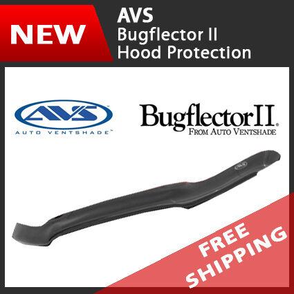 AVS Bugflector II Hood Protectors Bug Shields Deflectors fit KIA Sorento 11-15