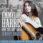 Cowboy Angels 0823564626321 by Emmylou Harris Audio Book