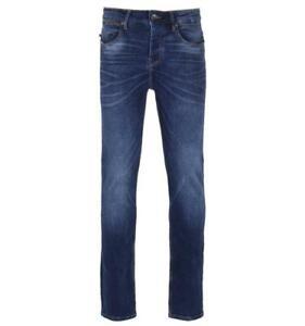 LUKE-1977-Freddie-Fast-Blue-Over-Jeans-Slim-Straight-Fit-Denim-for-Men
