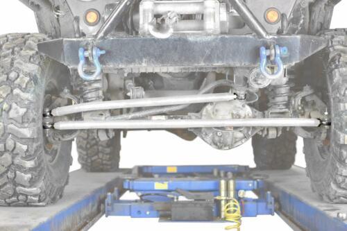 Cloud White Steering Kits Fits Jeep Cherokee XJ 1984-2001 Steinjager J004883